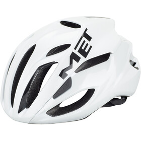 MET Rivale Casque, white